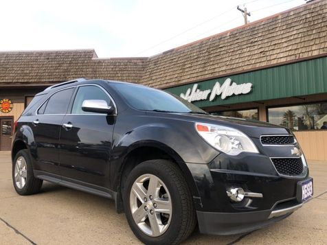 2015 Chevrolet Equinox LTZ in Dickinson, ND