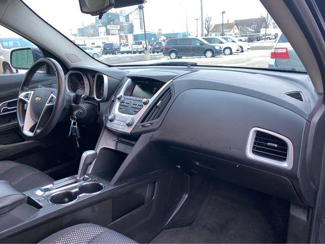2015 Chevrolet Equinox LT in Dickinson, ND 58601