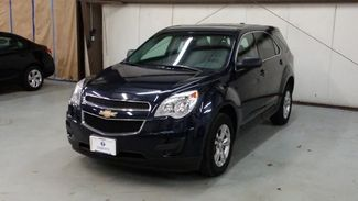 2015 Chevrolet Equinox LS in East Haven CT, 06512