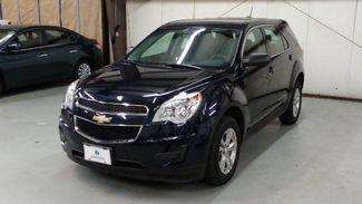 2015 Chevrolet Equinox LS in East Haven CT, 06512