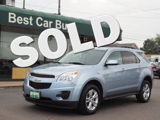 2015 Chevrolet Equinox LT Englewood, CO