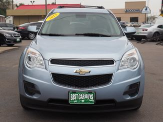2015 Chevrolet Equinox LT Englewood, CO 1