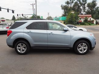 2015 Chevrolet Equinox LT Englewood, CO 3