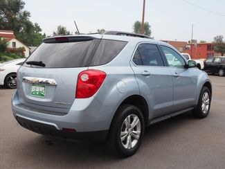 2015 Chevrolet Equinox LT Englewood, CO 5