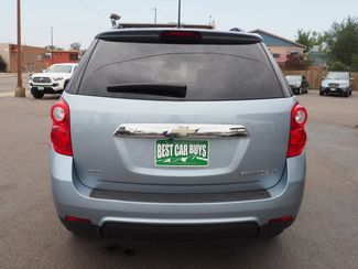 2015 Chevrolet Equinox LT Englewood, CO 6