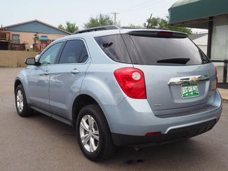 2015 Chevrolet Equinox LT Englewood, CO 7