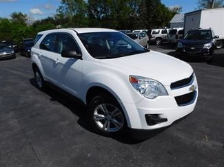 2015 Chevrolet Equinox L in Ephrata PA, 17522
