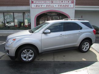 2015 Chevrolet Equinox LT *SOLD in Fremont, OH 43420
