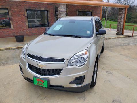 2015 Chevrolet Equinox LS | Gilmer, TX | Win Auto Center, LLC in Gilmer, TX