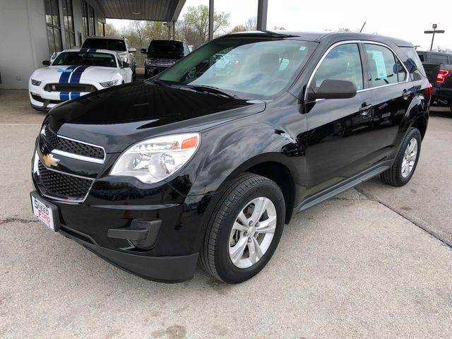 2015 Chevrolet Equinox LS in Gower Missouri, 64454