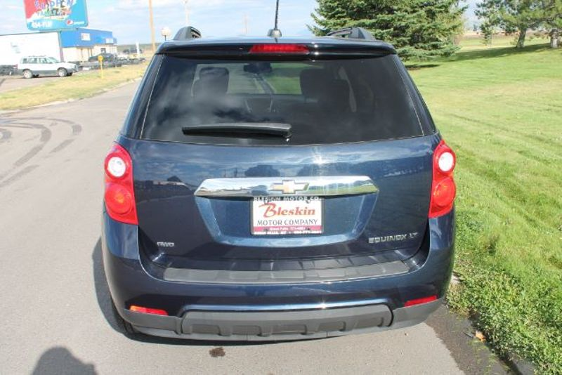 2015 Chevrolet Equinox LT  city MT  Bleskin Motor Company   in Great Falls, MT
