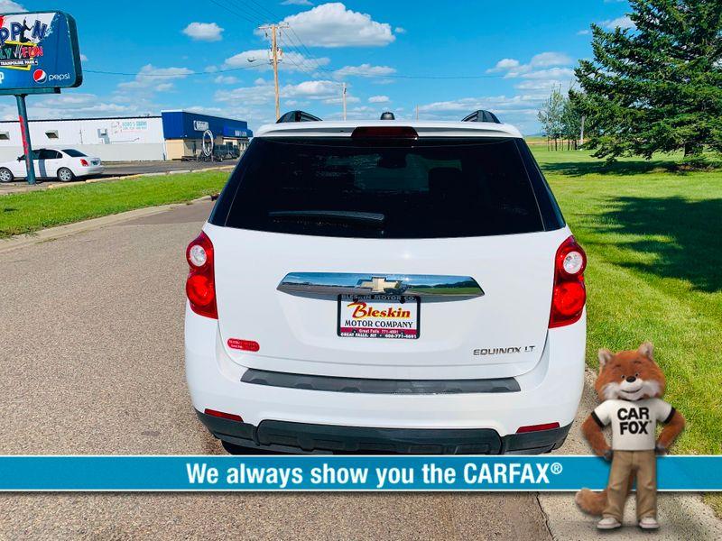 2015 Chevrolet Equinox 4d SUV FWD LT w1LT  city MT  Bleskin Motor Company   in Great Falls, MT