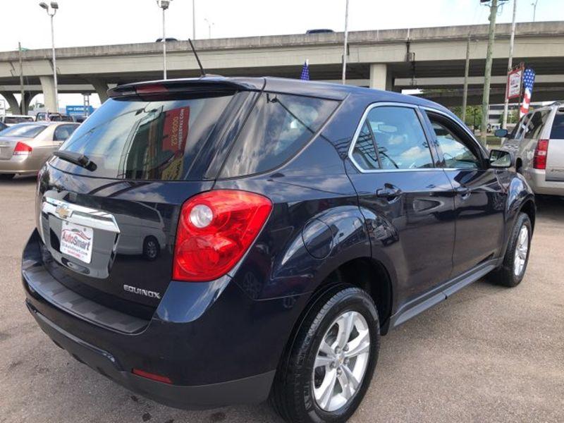 2015 Chevrolet Equinox LS  city LA  AutoSmart  in Harvey, LA
