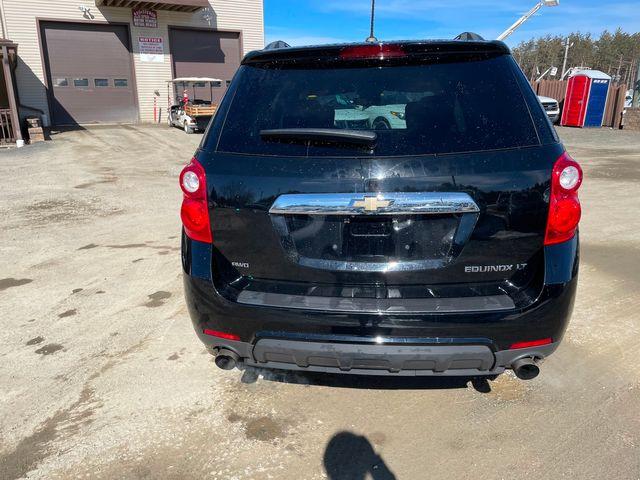 2015 Chevrolet Equinox LT Hoosick Falls, New York 3