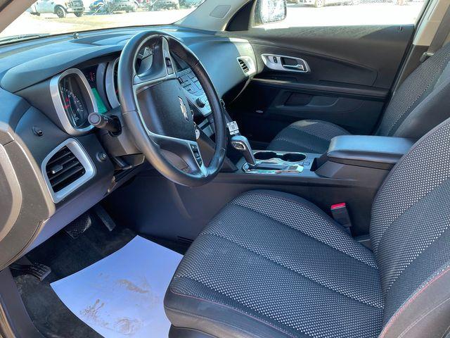 2015 Chevrolet Equinox LT Hoosick Falls, New York 5