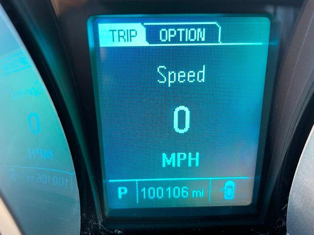 2015 Chevrolet Equinox LT Hoosick Falls, New York 6