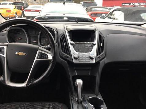 2015 Chevrolet Equinox LT - John Gibson Auto Sales Hot Springs in Hot Springs, Arkansas