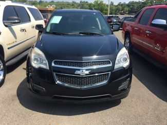 2015 Chevrolet Equinox LT - John Gibson Auto Sales Hot Springs in Hot Springs Arkansas