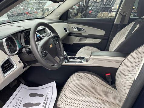 2015 Chevrolet Equinox LS - John Gibson Auto Sales Hot Springs in Hot Springs, Arkansas