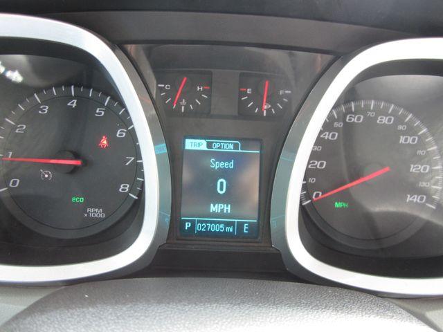 2015 Chevrolet Equinox LT Houston, Mississippi 7