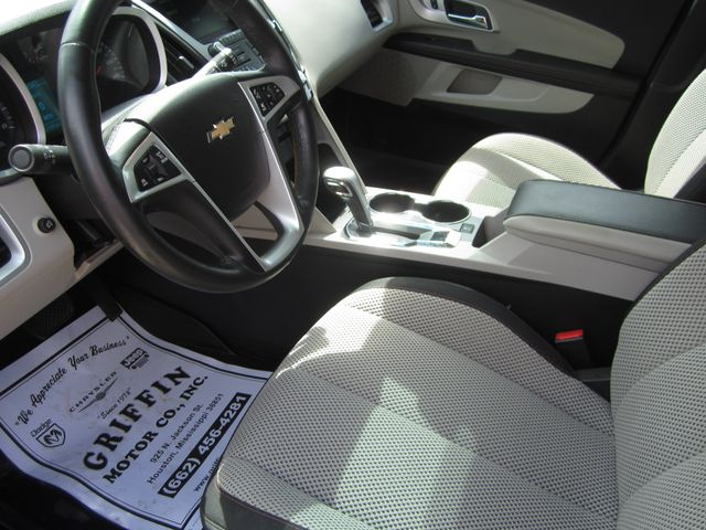 2015 Chevrolet Equinox LT Houston, Mississippi 8