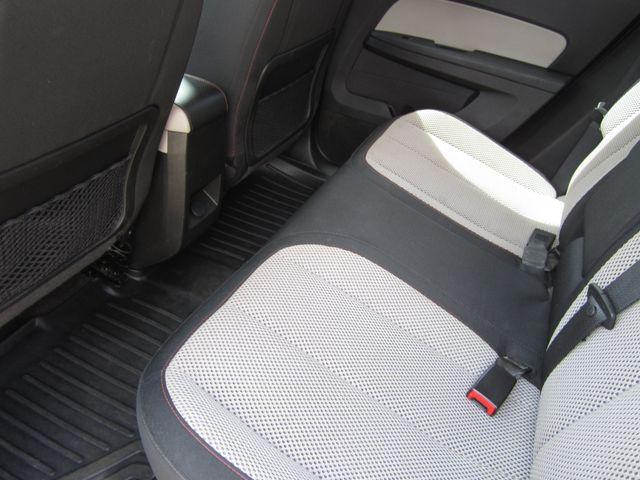 2015 Chevrolet Equinox LT Houston, Mississippi 9