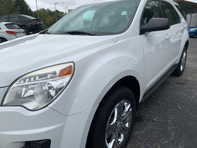 2015 Chevrolet Equinox LS in Houston, TX 77020