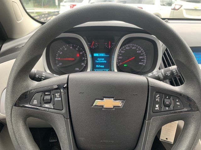 2015 Chevrolet Equinox LS in Houston, TX 77020