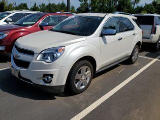 2015 Chevrolet Equinox LTZ in Kernersville, NC 27284