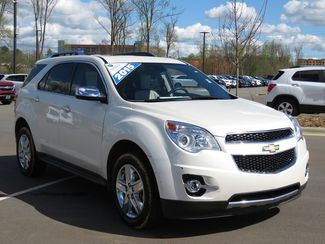 2015 Chevrolet Equinox LTZ in Kernersville, NC 27284
