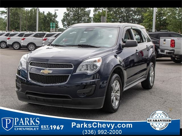 2015 Chevrolet Equinox LS in Kernersville, NC 27284