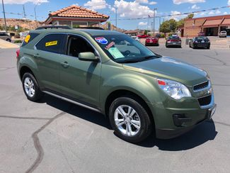2015 Chevrolet Equinox LT in Kingman Arizona, 86401