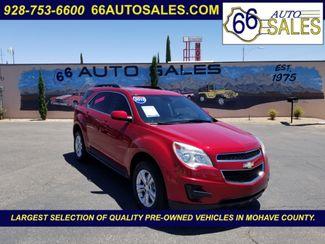 2015 Chevrolet Equinox LT in Kingman, Arizona 86401