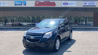 2015 Chevrolet Equinox LS in Knoxville, TN 37912