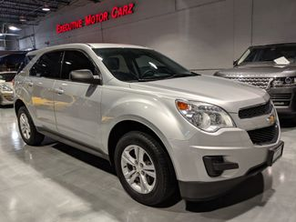 2015 Chevrolet Equinox in Lake Forest, IL