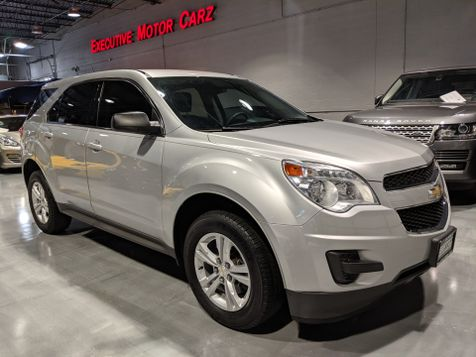 2015 Chevrolet Equinox LS in Lake Forest, IL