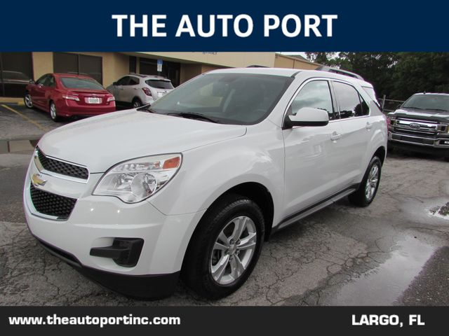 2015 Chevrolet Equinox LT in Largo, Florida 33773
