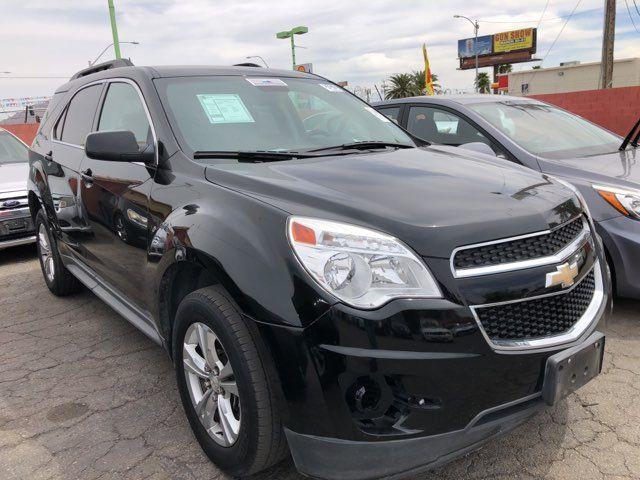 2015 Chevrolet Equinox LT CAR PROS AUTO CENTER (702) 405-9905 Las Vegas, Nevada 1