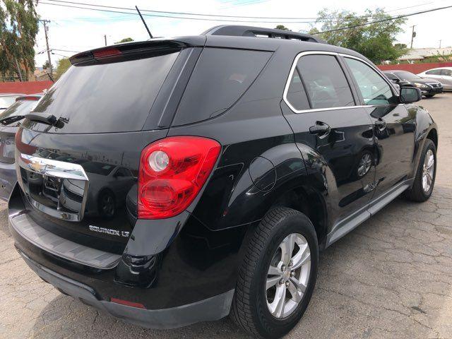 2015 Chevrolet Equinox LT CAR PROS AUTO CENTER (702) 405-9905 Las Vegas, Nevada 2