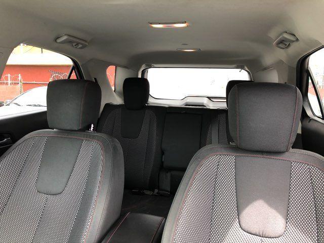 2015 Chevrolet Equinox LT CAR PROS AUTO CENTER (702) 405-9905 Las Vegas, Nevada 6