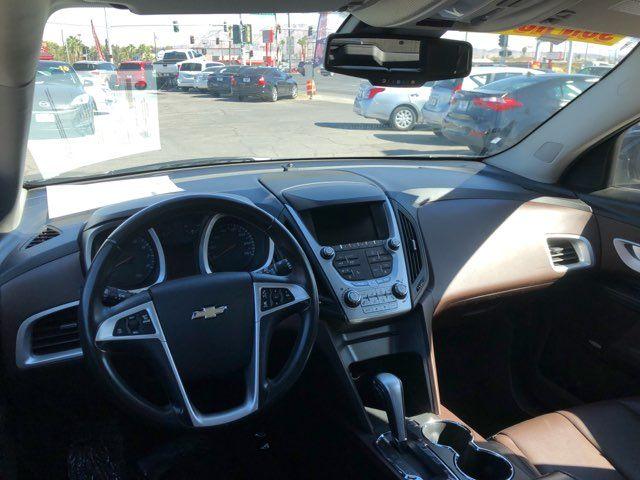 2015 Chevrolet Equinox LT CAR PROS AUTO CENTER (702) 405-9905 Las Vegas, Nevada 5