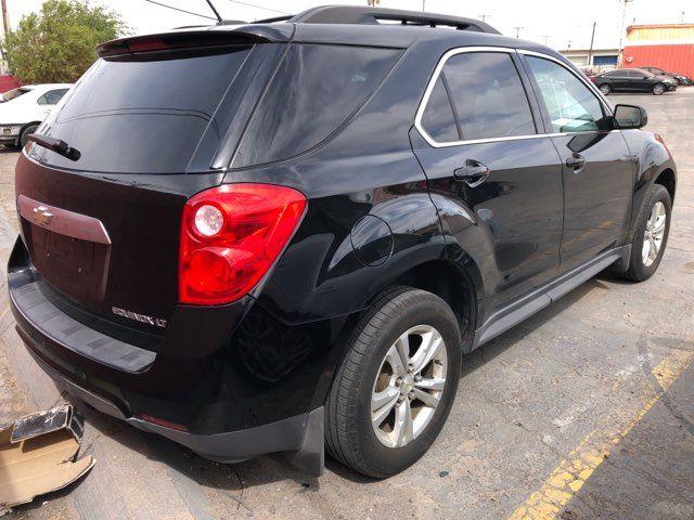 2015 Chevrolet Equinox LT CAR PROS AUTO CENTER (702) 405-9905 Las Vegas, Nevada 4