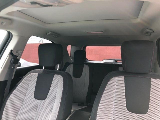 2015 Chevrolet Equinox LT CAR PROS AUTO CENTER (702) 405-9905 Las Vegas, Nevada 7