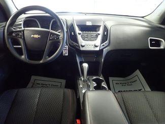 2015 Chevrolet Equinox LS Lincoln, Nebraska 4