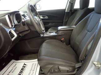 2015 Chevrolet Equinox LS Lincoln, Nebraska 5
