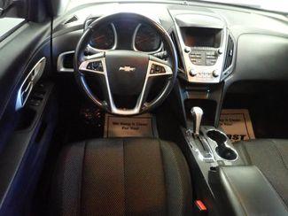 2015 Chevrolet Equinox LT Lincoln, Nebraska 4