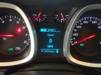 2015 Chevrolet Equinox LT Lincoln, Nebraska 8