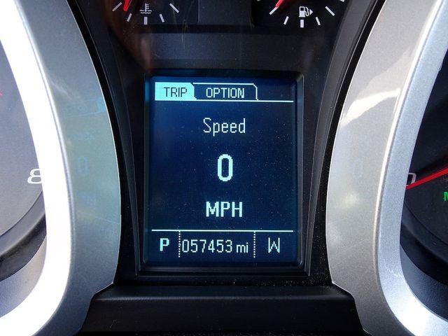 2015 Chevrolet Equinox LT Madison, NC 14