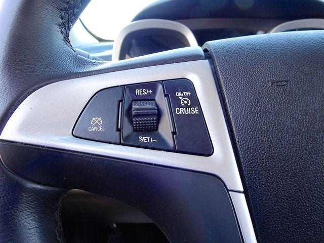 2015 Chevrolet Equinox LT Madison, NC 16