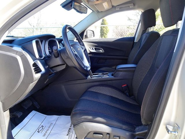 2015 Chevrolet Equinox LT Madison, NC 26